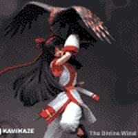 Divine Wind 2001